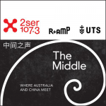 The Middle podcast cover