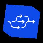 Icon - Flexibility