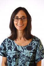 Dr Katrina Thorpe