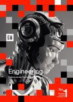 UTS Engineering course guide cover 2020