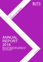 Annual Report Banner 2018