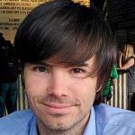 Profile photo of Professor Michael Bremner