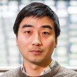 Profile photo of Dr Nengkun Yu