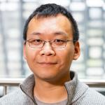 Profile photo of Dr Youming Qiao