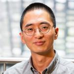 Profile photo of QSI Director, Prof Zhengfeng Ji