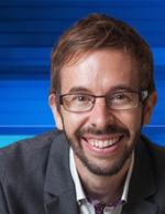Prof Adam Berry