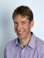 Dr Geoff James