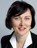 Dr Michelle Zeibots