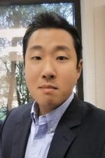 Dong Han (Michael) Seo, UTS Chancellors Postdoctoral Fellow 2020