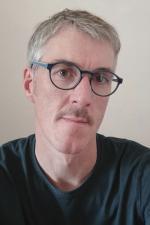 Paul Byron, UTS Chancellors Postdoctoral Fellow 2020