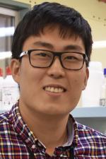 Peter Choi, UTS Chancellors Postdoctoral Fellow 2020