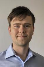 Stephen Northey, UTS Chancellors Postdoctoral Fellow 2020