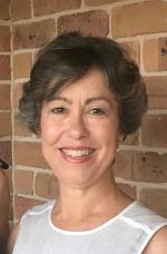 Sue Wright