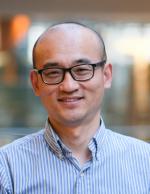 A/Prof Zhenguo Huang
