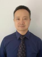Dr Xunpeng Shi