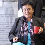Samoan Nurse at WHO conference