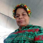 Kiribati Nurse