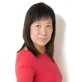 Photo of Prof Fang Chen