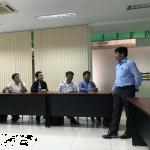 Virya Koi presentation