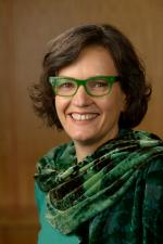 Photo of UTS Associate Professor Kate Barclay
