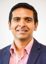 Associate Professor Prabhu Sivabalan of UTS Business School