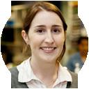 Image of Keryn Byrne, midwifery student