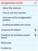 LGNSW amalgamation toolkit