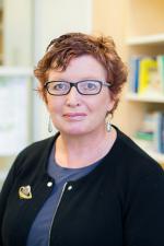 Photo of Professor Rosalie Viney