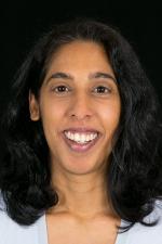 Associate Professor Charlene Lobo