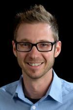 Associate Professor Daniel Ramp