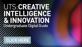 Creative Intelligence and Innovation Undergraduate digital course guide cover