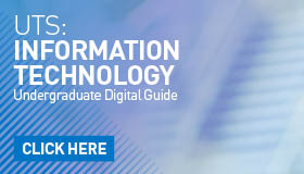 Information Technology Undergraduate digital course guide cover