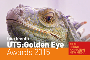 UTS 14th Golden Eye Awards