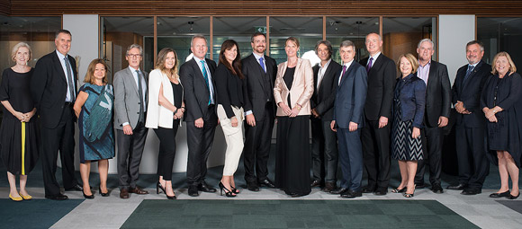 Vice-Chancellor's Industry Advisory Board