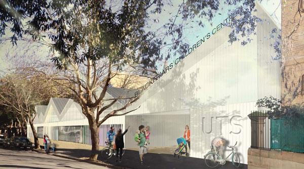 New Blackfriars Children's Centre