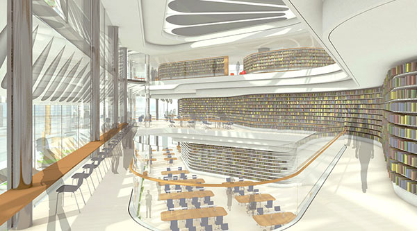 Get The Inside Story On Building 2 University Of