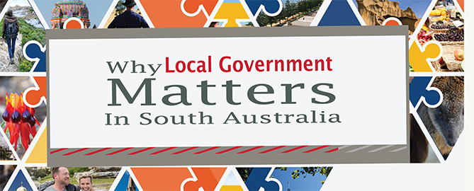 Why Local Government Matters in South Australia Cover Page