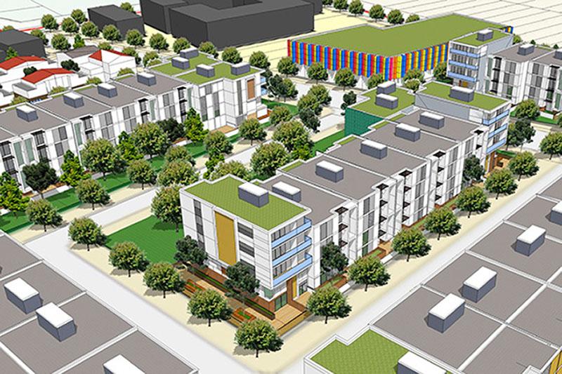 Master Of Property Development Uts